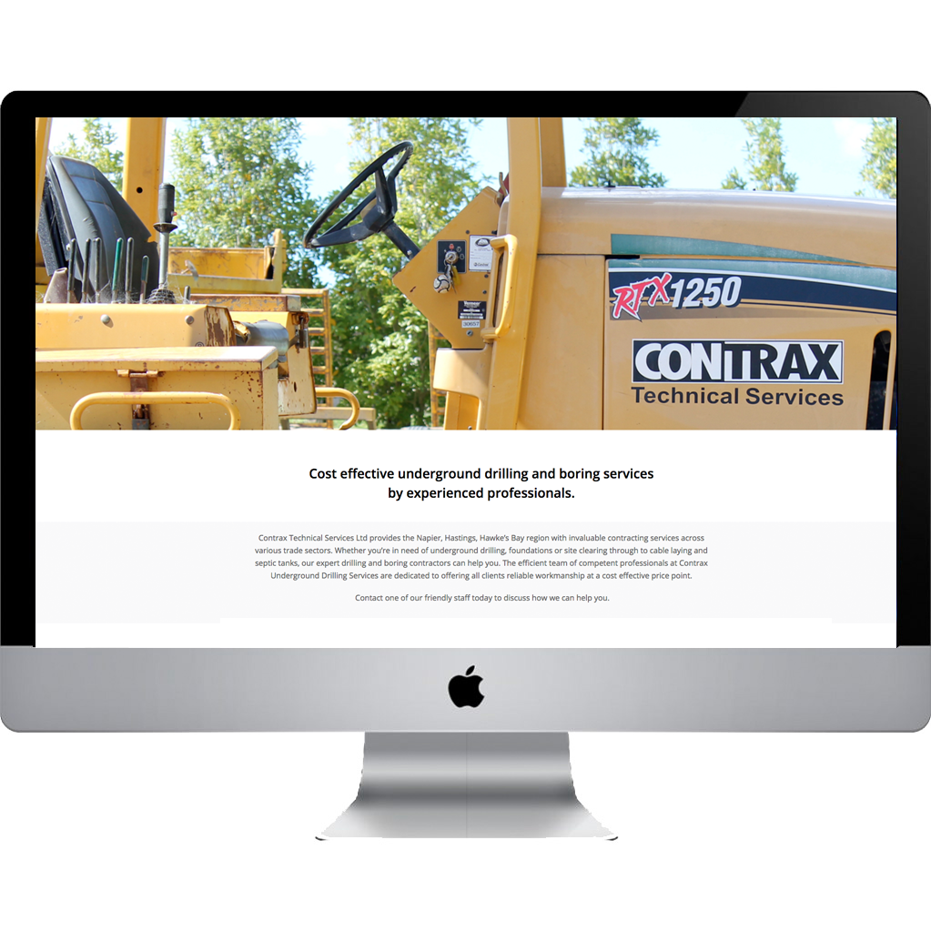 Contrax Technical Services