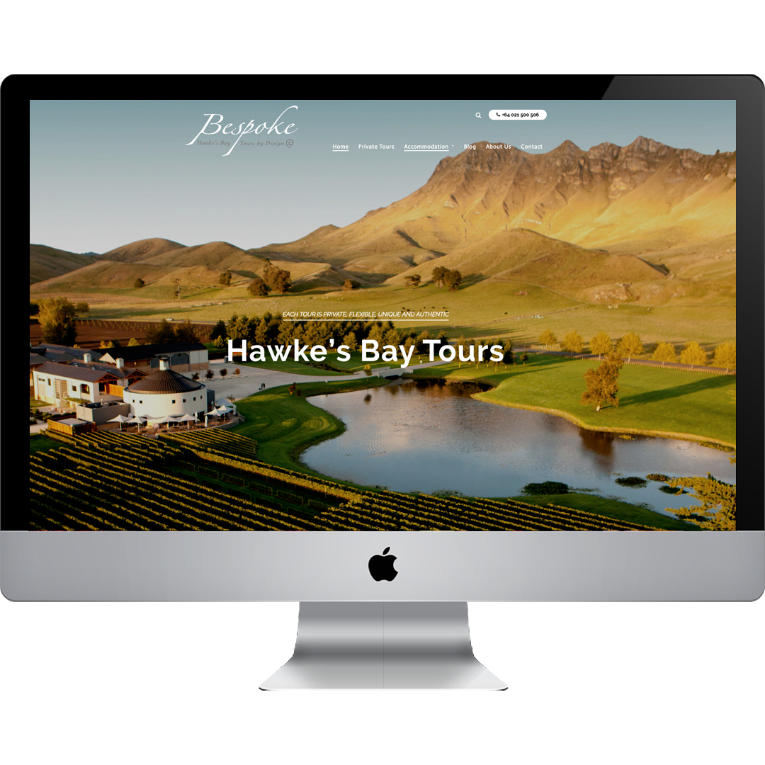 website napier