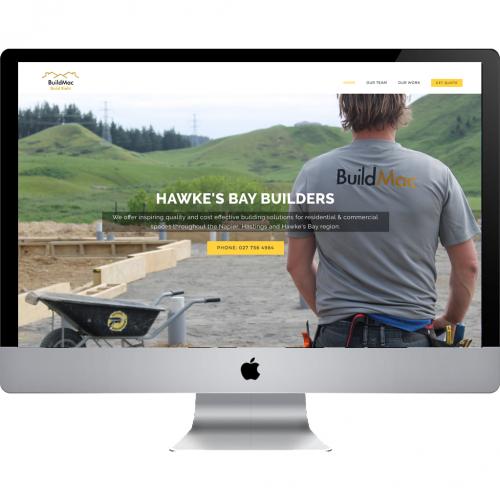 Napier Builders