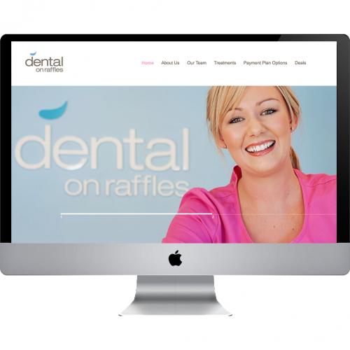 Dentist Napier