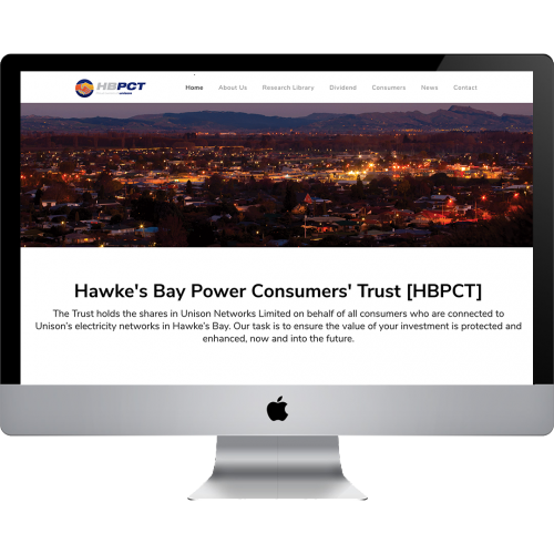 Hawkes Bay Power Consumers Trust