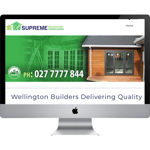 Wellington Builders