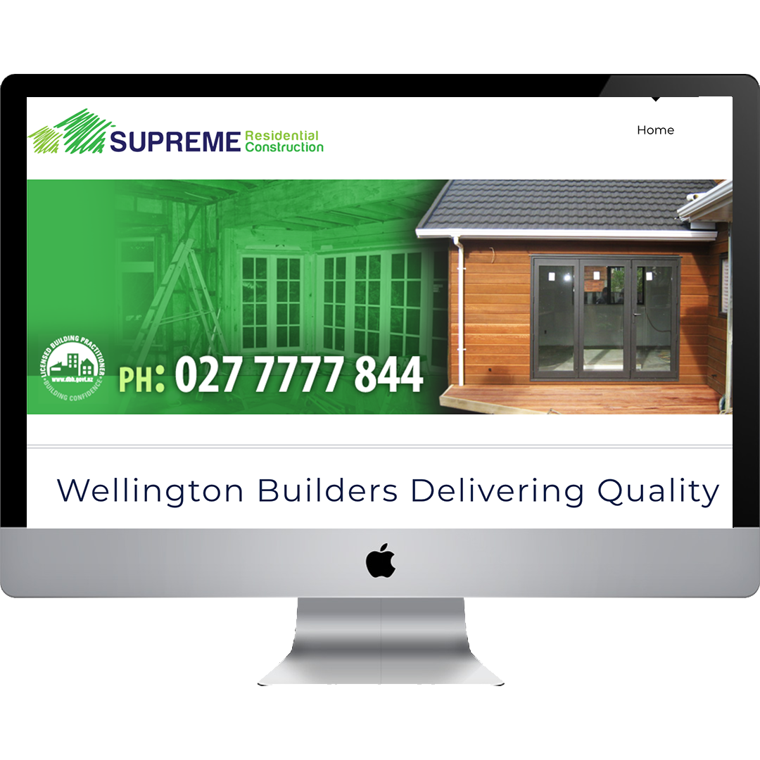 website design hawkes bay