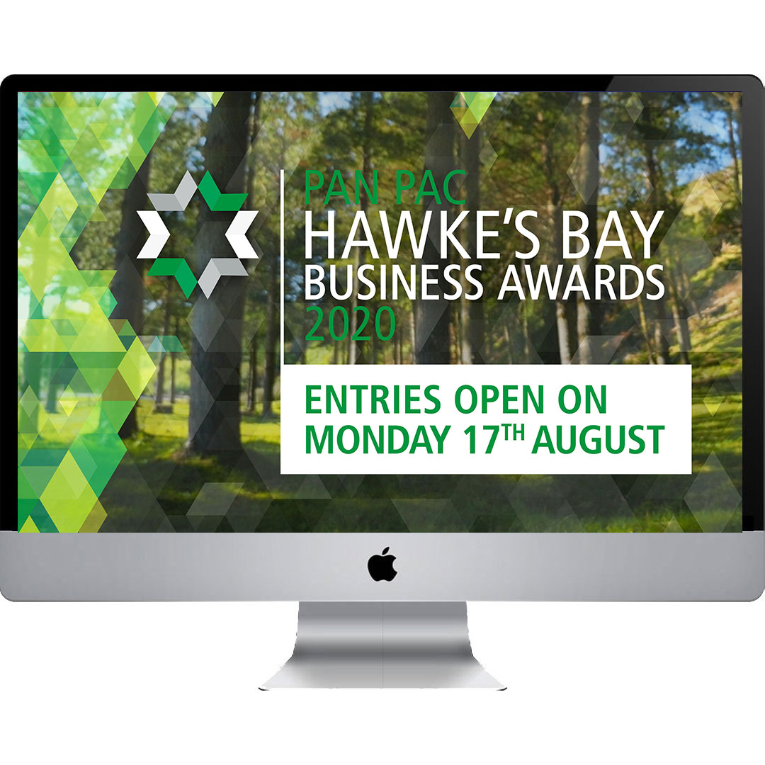 Business Awards 2020