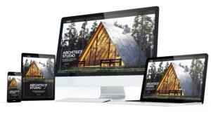 website design hawkes bay
