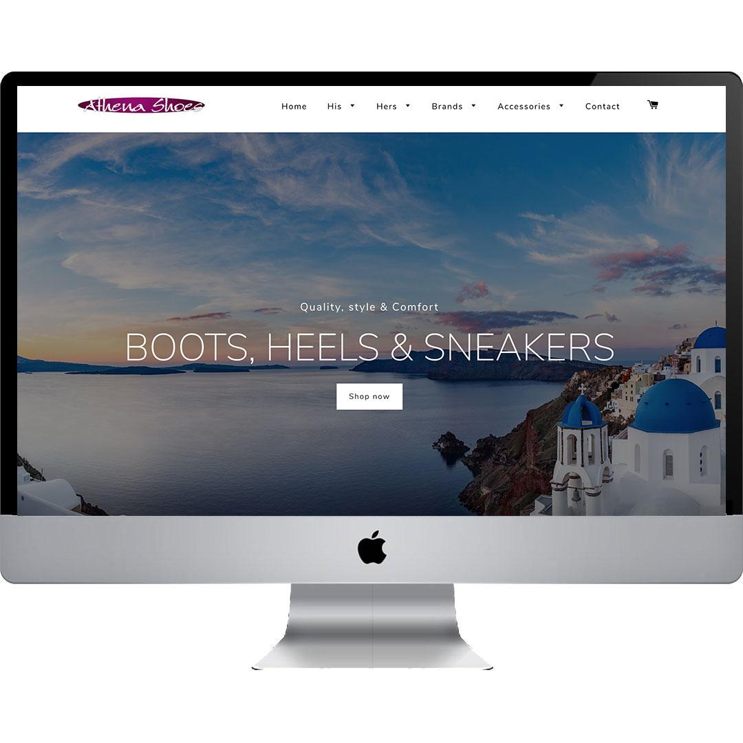 web design napier